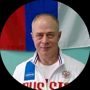 Бадов Ауес Петрович